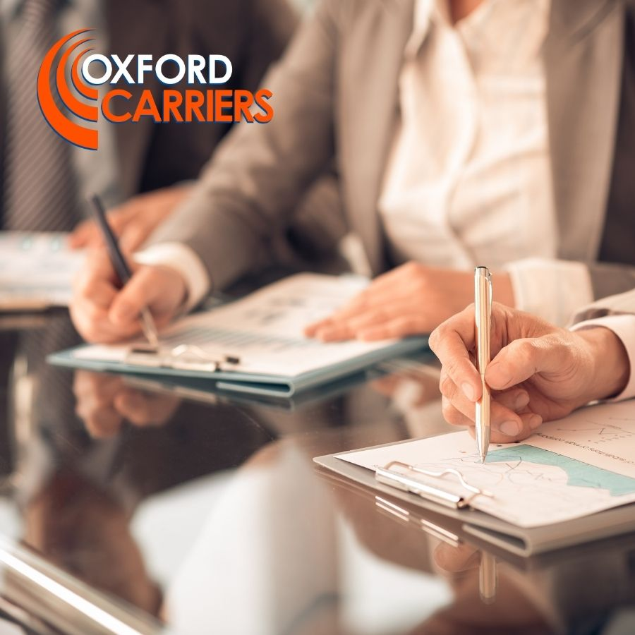 Oxford Carriers invests in training