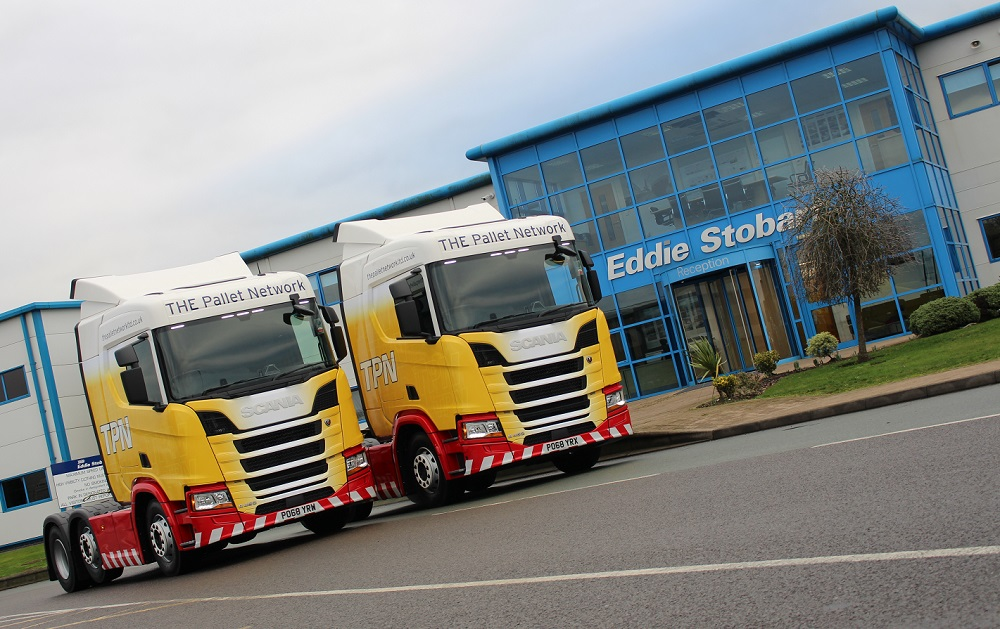 TPN Members become first choice partners for Eddie Stobart in year of opportunity