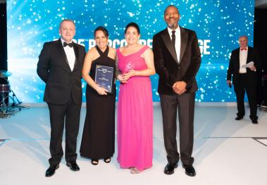 TPN Awards 2019 celebrate excellence among top regional distribution specialists