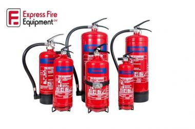 GPT ensures rapid delivery of fire extinguishers to new Scottish hospital