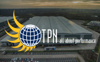 Oxford Carriers joins TPN – THE Pallet Network